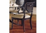 Heritage Cane Side Chair (Set of 2) - Largo Furniture - JS-C403B-43-SET