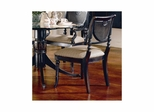 Heritage Cane Side Chair - Set of 2 - Largo - LARGO-ST-JS-C403B-43
