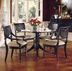 Heritage Dining Room Furniture Set - Largo Furniture - JS-C403B-DSET