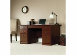 Heritage Hill Desk Classic Cherry - Sauder Furniture - 109830