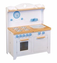 Hideaway Country Kitchen in Multi - Guidecraft - G97273