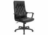 High Back Executive Traditional Swivel Chair - CP-A136A01-GG