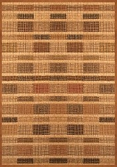 "High Density Machine Woven Rug - 5' 3"" x 7' 6"" - Essentials 2026 - International Rugs"