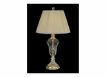 Hilton Table Lamp - Dale Tiffany