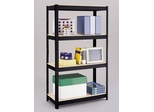 Hirsh Commercial Duty 4 Shelf Unit - Hirsh Industries - 17187