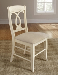 Holland Pineapple Back Dining Side Chair - Set of 2 - 103822IVY