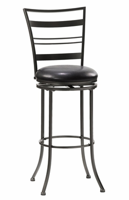 Holland Swivel Barstool - Hillsdale Furniture - 4122-831