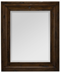 Hollins Rectangle Mirrror - Cooper Classics - 5995