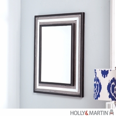 SEI Franklin Decorative Wall Mirror