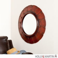 Holly & Martin Crockett Decorative Mirror