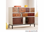 Holly & Martin Longford Console