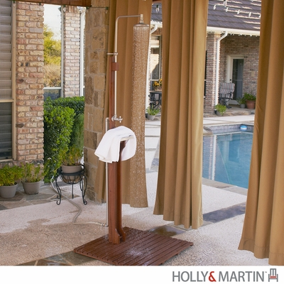 SEI Outdoor Shower