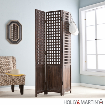 SEI Tiverton Room Divider