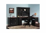 Home Office Furniture Set - Fairview Collection - Bush Office Furniture