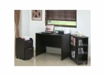 Home Office Furniture Set in Espresso - 4D Concepts