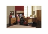 Home Office Furniture Set - Northfield - Bush Office Furniture
