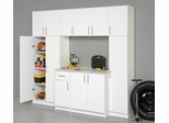 Home Storage Set 1 - Elite Collection - Prepac Furniture - ELITE-SET-1
