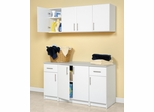 Home Storage Set 2 - Elite Collection - Prepac Furniture - ELITE-SET-2