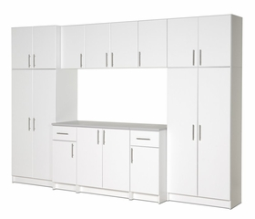 Home Storage Set 3 - Elite Collection - Prepac Furniture - ELITE-SET-3
