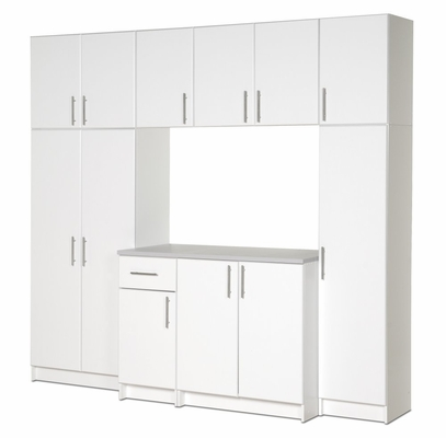 Home Storage Set 4 - Elite Collection - Prepac Furniture - ELITE-SET-4