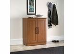 Homeplus Base Cabinet Sienna Oak - Sauder Furniture - 411967