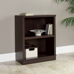 Homeplus Bookcase / Hutch Dakota Oak - Sauder Furniture - 411593