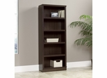 Homeplus Dakota Oak 5 Shelf Bookcase - Sauder Furniture - 411307