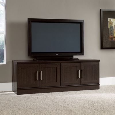 Homeplus Dakota Oak TV / Wall Cabinet - Sauder Furniture - 411976