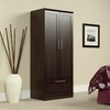 Homeplus Wardrobe Dakota Oak - Sauder Furniture - 411312