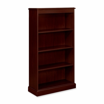 Hon 4-Shelf Bookcase - HON94224NN