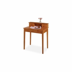 Honey Pine Desk - Winsome Trading - 99333