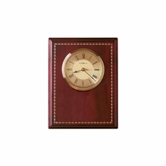 Honor Time II Clock Table/ Wall Clock - Howard Miller