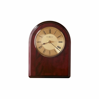 Honor Time III Clock Table/ Wall Clock - Howard Miller