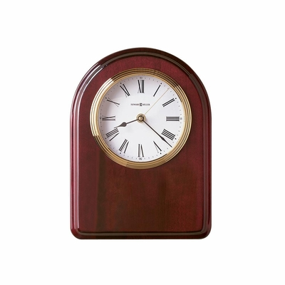 Honor Time IV Clock Table/ Wall Clock - Howard Miller