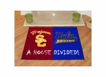 House Divided College Sports Furniture Collection