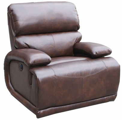 Hudson ll Power Recliner in Vermont Bark - 95225349118