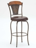 Huntington Swivel Counter Stool - Hillsdale Furniture - 4715-826