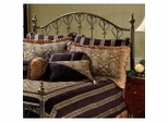 Huntley Full / Queen Size Headboard with Frame - Hillsdale Furniture