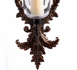 Hurricane Wall Sconce - IMAX - 12017