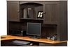 Hutch For 403794 Desk Antiqued Paint - Sauder Furniture - 403786 Harbor View