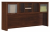 "Hutch for L-Desk 71"" - Somerset Collection - Bush Office Furniture - WC81711-03"