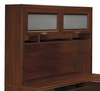 Hutch for L-Desk - Tuxedo Collection - Bush Office Furniture - WC21431-03
