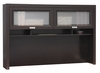 Hutch for L-Desk - Tuxedo Collection - Bush Office Furniture - WC21831-03