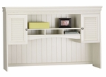 Hutch for L-Shaped Desk - Fairview Collection - Bush Office Furniture - WC53231-03