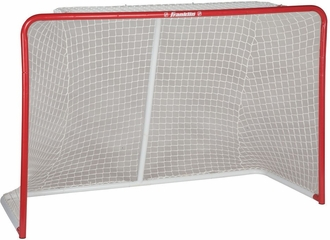 "HX Pro 72"" Championship Steel Goal - Franklin Sports"