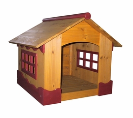 Ice Cream Dog House - Merry Products - MS001