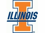 Illinois Fighting Illini College Sports Furniture Collection