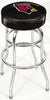 Imperial International Arizona Cardinals Bar Stool