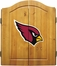 Imperial International Arizona Cardinals Dart Cabinet