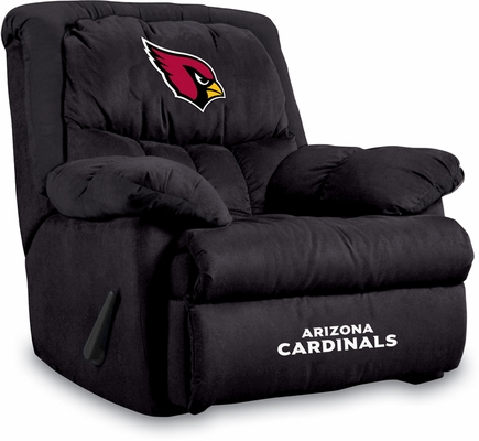 Imperial International Arizona Cardinals Microfiber Home Team Recliner